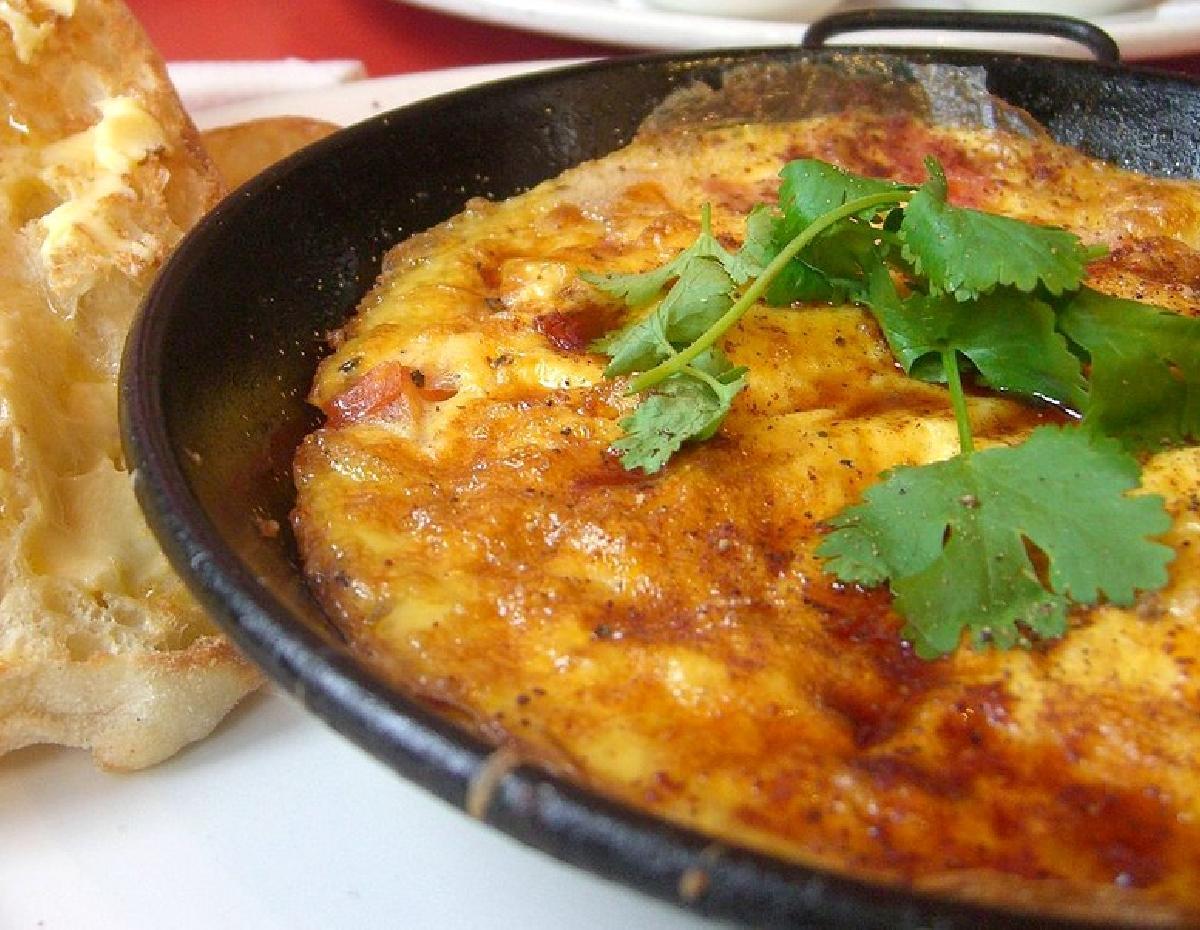 Tortilla de arroz light o bajo en calor as recetas - Arroz con verduras light ...