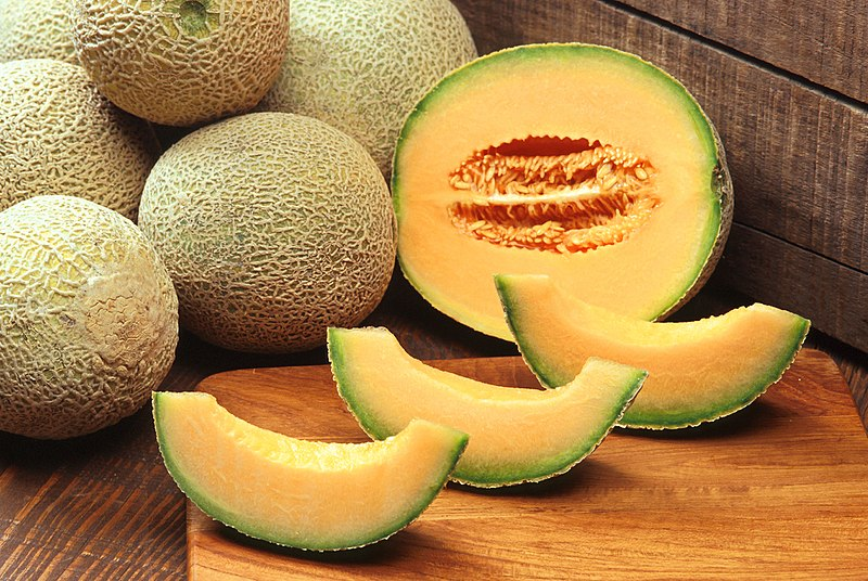 Cosas importantes que debemos saber del melón - Recetas Saludables