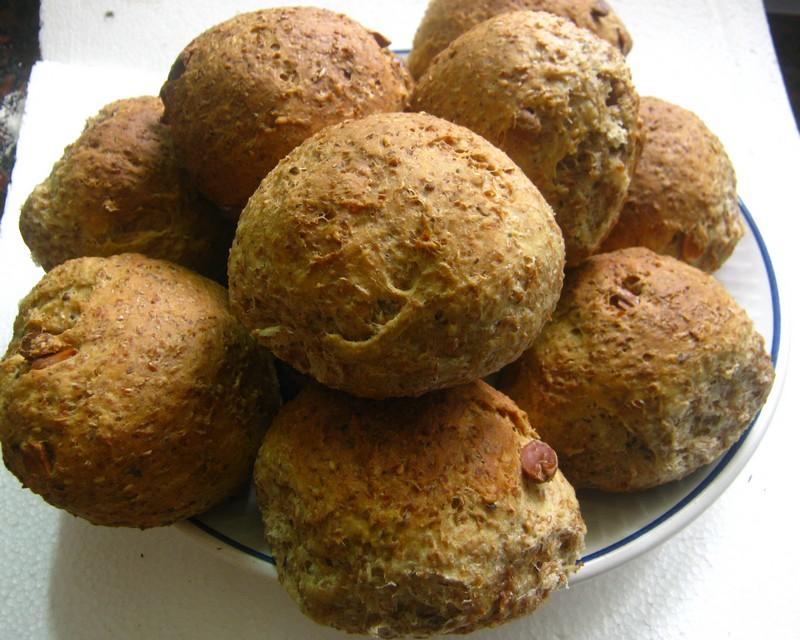 pan+de+salvado+de+trigo+receta+facil