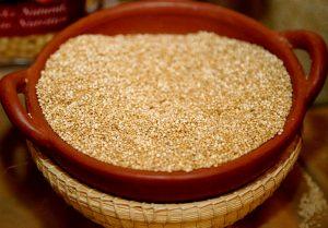 Quinoa, un cereal sus beneficios y sus propiedades