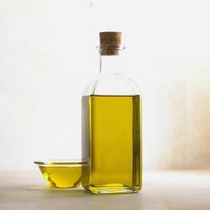 El aceite de oliva y la cosmetica