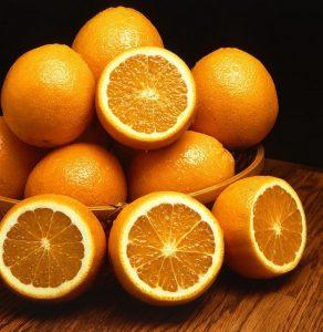 En que alimentos encontramos la vitamina C