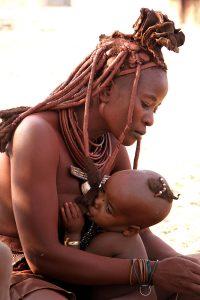 Lactancia materna, la importancia de este alimento