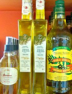 Aceite de oliva, milagro que nos ofrece la naturaleza