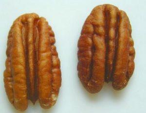 Las nueces de pecan y las europeas ayudan a reducir el colesterol
