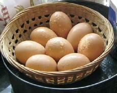 El huevo no es malo para el colesterol