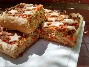 tarta brócoli celíacos mira como se prepara esta tarta, apta para celíacos